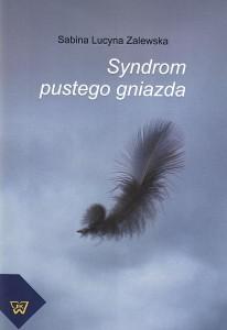 Syndrom pustego gniazda - okładka książki